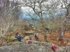 Blood Mountain – Appalachian Trail