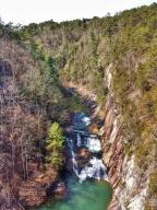 Tallulah Gorge – North & South Rim