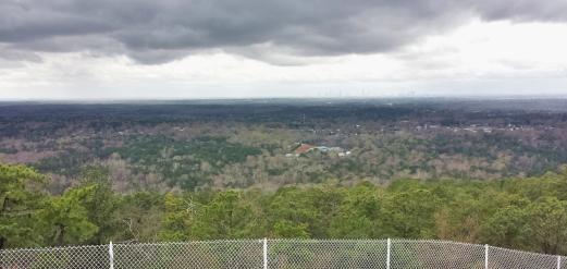 Views are pretty great