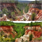 Providence Canyon State Park Revisited