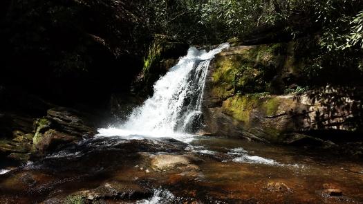 Mini Waterfalls